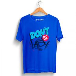 High - HH - High Don't Be Mavi T-shirt