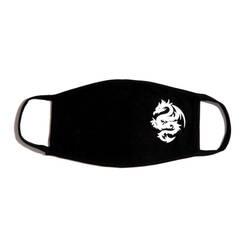 Dragon Maske - Thumbnail