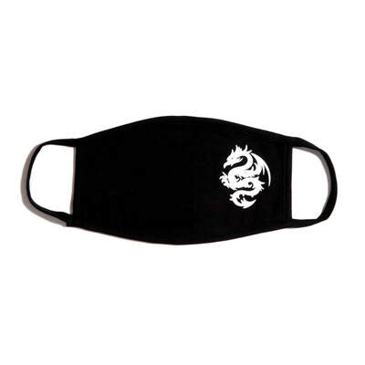 Bant Giyim - Dragon Maske