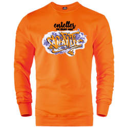 HH - Dukstill Enteller Sweatshirt - Thumbnail