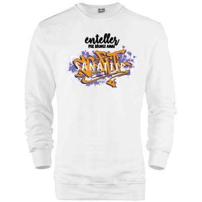 HH - Dukstill Enteller Sweatshirt