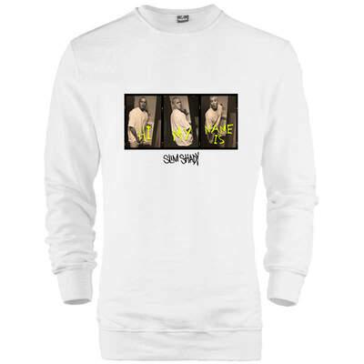 Eminem - H M N İ SS Sweatshirt