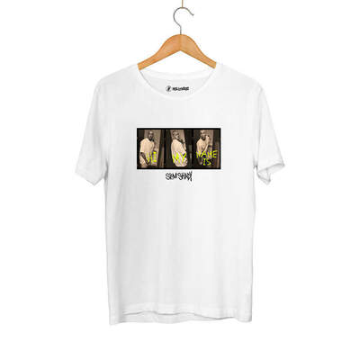 Outlet - Eminem- H M N İ SS T-shirt (OUTLET)