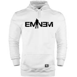 HH - Eminem LP Cepli Hoodie - Thumbnail