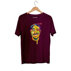 Empire - HH - Empire FullPac Bordo T-shirt