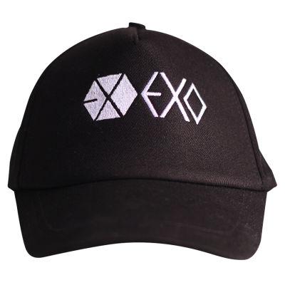 HollyHood - EXO Siyah Şapka