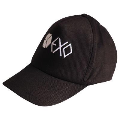 EXO Siyah Şapka