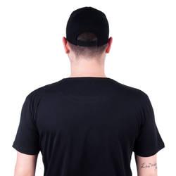 HollyHood - EXO Siyah Şapka (1)