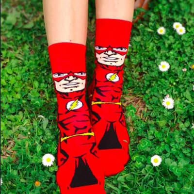 Flash Çorap