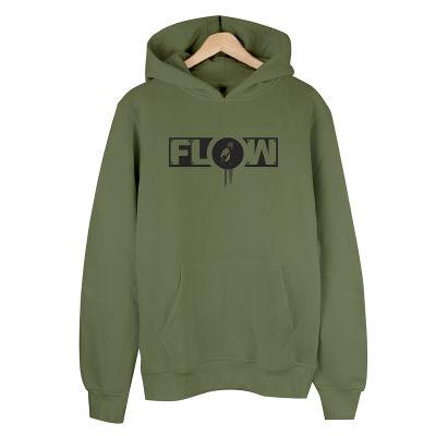 HollyHood - Flow Haki Hoodie