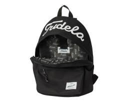 Fudela - Basic Siyah Sırt Çantası - Thumbnail
