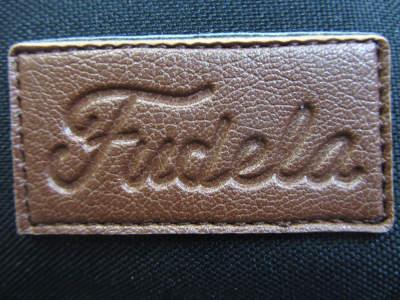 Fudela - INQ Gri - Siyah Sırt Çantası
