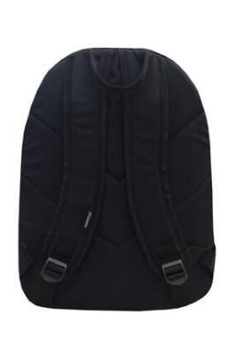 Fudela - Siyah Filamingo Outdoor Sırt Çantası