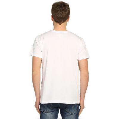 Bant Giyim - Fullmetal Alchemist Beyaz T-shirt