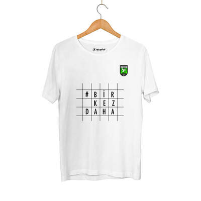 HollyHood - FUTBOLIST - Bir Kez Daha T-shirt