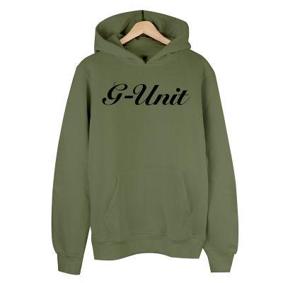 HH - G-Unit Haki Hoodie