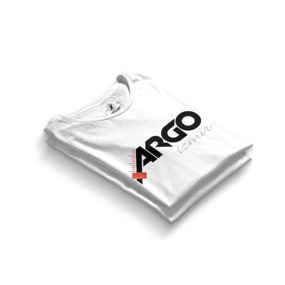 HH - Gazapizm Argo İzmir Beyaz T-shirt