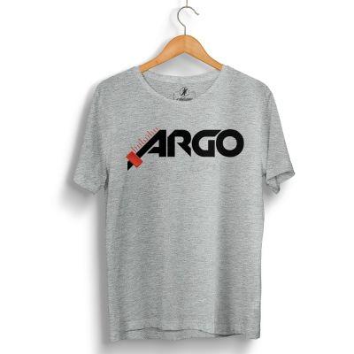 Gazapizm - HH - Gazapizm Argo İzmir Gri T-shirt