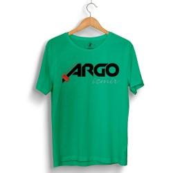 Gazapizm - HollyHood - Gazapizm Argo İzmir Yeşil T-shirt