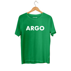 HH - Gazapizm Argo Yeşil T-shirt - Thumbnail