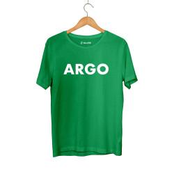 Gazapizm - HollyHood - Gazapizm Argo Yeşil T-shirt