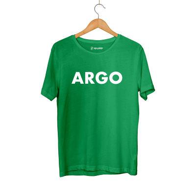 HH - Gazapizm Argo Yeşil T-shirt