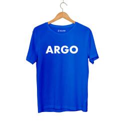 Gazapizm - HollyHood - Gazapizm Argo Mavi T-shirt