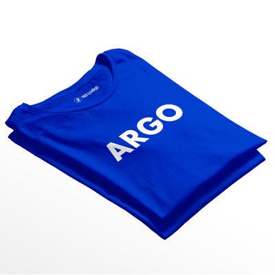 HH - Gazapizm Argo Mavi T-shirt