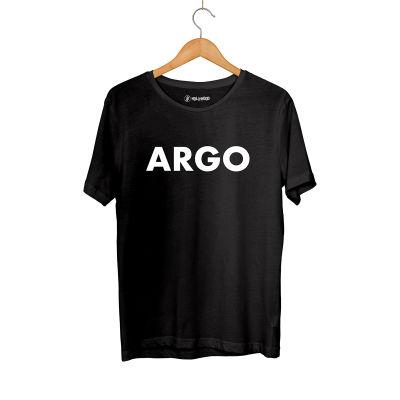 HH - Gazapizm Argo Siyah T-shirt