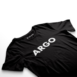 HH - Gazapizm Argo Siyah T-shirt - Thumbnail