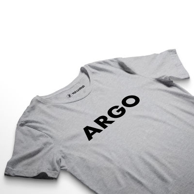 HollyHood - Gazapizm Argo Gri T-shirt