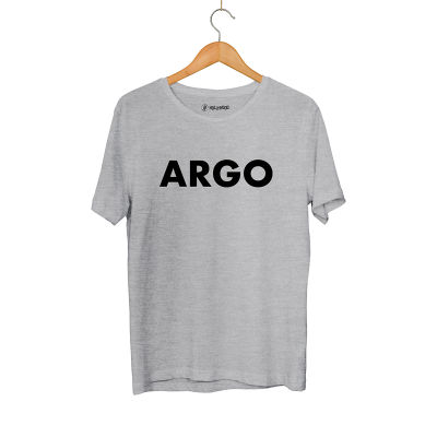 Gazapizm - HH - Gazapizm Argo Gri T-shirt