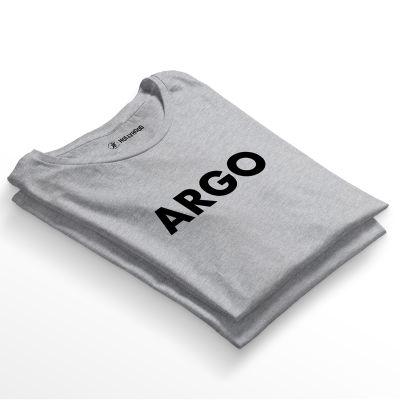 HH - Gazapizm Argo Gri T-shirt