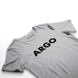 HH - Gazapizm Argo Gri T-shirt - Thumbnail