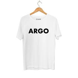 Gazapizm - HH - Gazapizm Argo Beyaz T-shirt