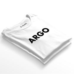 HH - Gazapizm Argo Beyaz T-shirt - Thumbnail