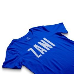 HH - Gazapizm Zanı Mavi T-shirt - Thumbnail