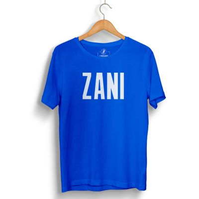 HH - Gazapizm Zanı Mavi T-shirt