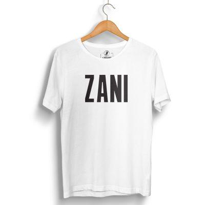 HH - Gazapizm Zanı Beyaz T-shirt