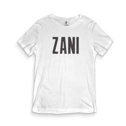HH - Gazapizm Zanı Beyaz T-shirt - Thumbnail