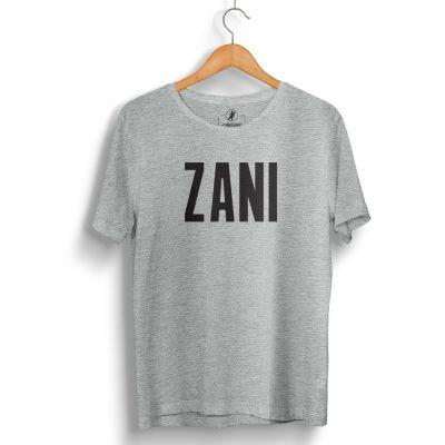 Gazapizm - HH - Gazapizm Zanı Gri T-shirt