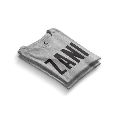 HH - Gazapizm Zanı Gri T-shirt