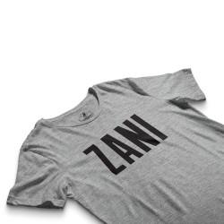 HH - Gazapizm Zanı Gri T-shirt - Thumbnail