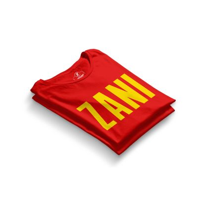 HH - Gazapizm Zanı Kırmızı T-shirt