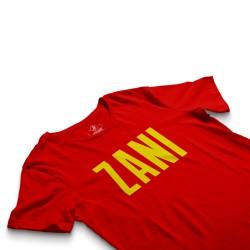 HH - Gazapizm Zanı Kırmızı T-shirt - Thumbnail