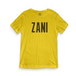 HH - Gazapizm Zanı Sarı T-shirt - Thumbnail