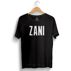 Gazapizm - HH - Gazapizm Zanı Siyah T-shirt