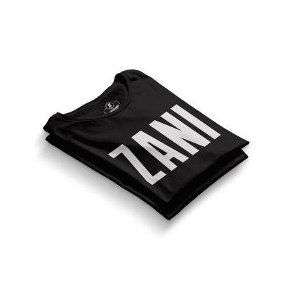HH - Gazapizm Zanı Siyah T-shirt