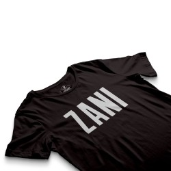 HH - Gazapizm Zanı Siyah T-shirt - Thumbnail