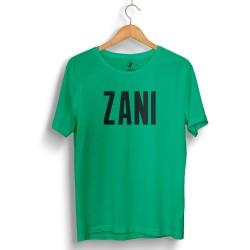 Gazapizm - HollyHood - Gazapizm Zanı Yeşil T-shirt